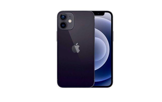 Fabrycznie nowy iPhone 12 MINI 64gb Gray Black CZARNY PL