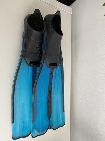 Barbatanas snorkeling Cressi 37-38