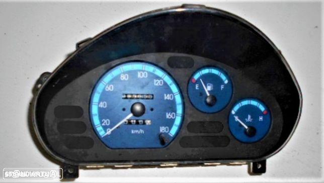 Quadrante Daewoo Matiz 2001/04- Usado