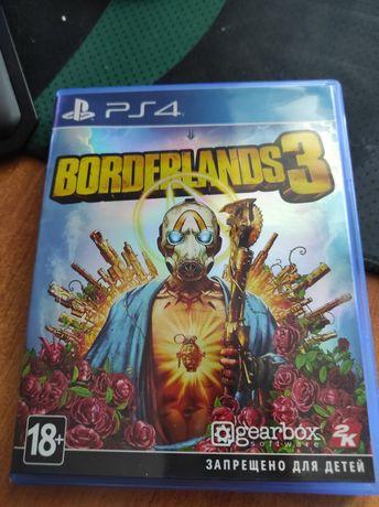 Borderlands 3 ps4/ps5