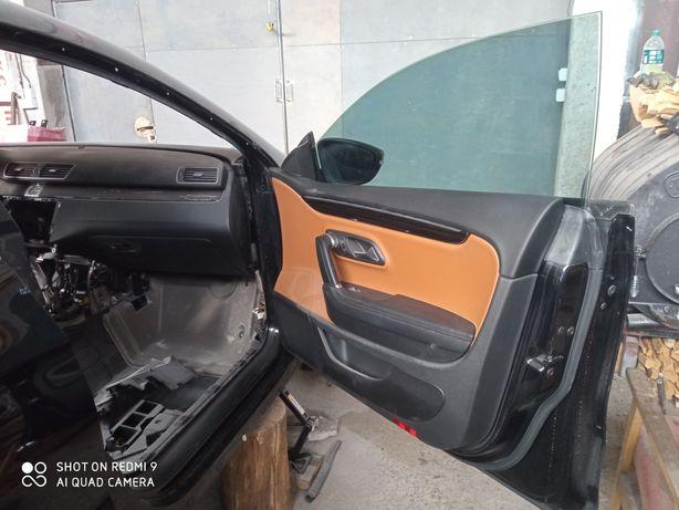 Двери Volkswagen CC 2015