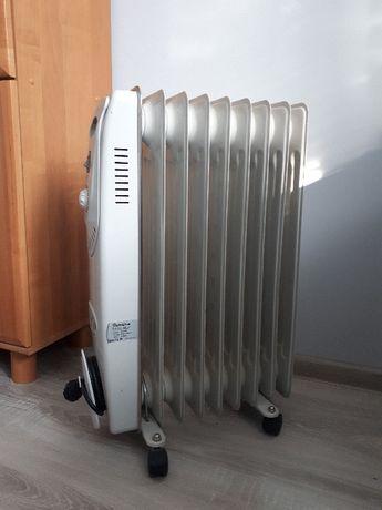 Обогреватель радиатор электрический масляный