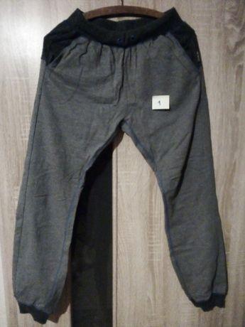 spodnie dresowe Coccodrillo rozm. 158