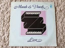 Marek & Darek live vinyl