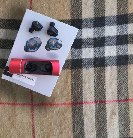 Наушники Bose беспроводные Bluetooth блютуз гарнитура