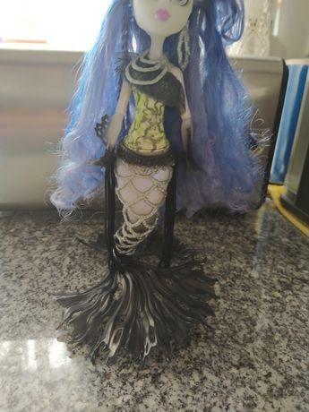 Monster High Variadas