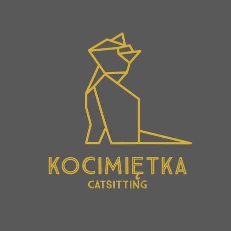 Kocimiętka - Behawiorysta & Catsitter