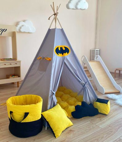 Детская палатка вигвам, домик. Отправка в день заказа.