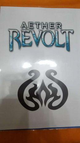 Colecção aether revolt completa mtg