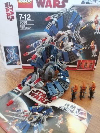 Lego Star Wars 8086 Odbiór Osobisty
