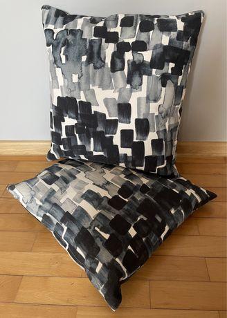 Poduszki dekoracyjne IKEA - 2 szt. Stan idealny