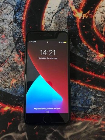 Iphone 8 stan bdb