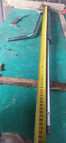 Pompa chydrauliczna manualna ręczna podnośnik winda siłownik dźwigar