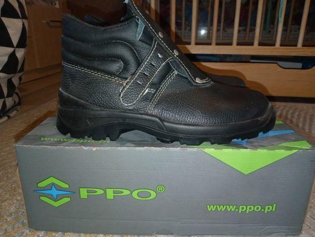 Buty robocze PPO 40