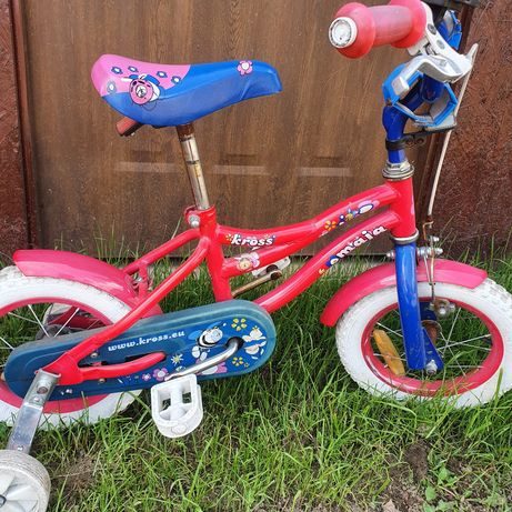 Rower dziecięcy Kross Maja