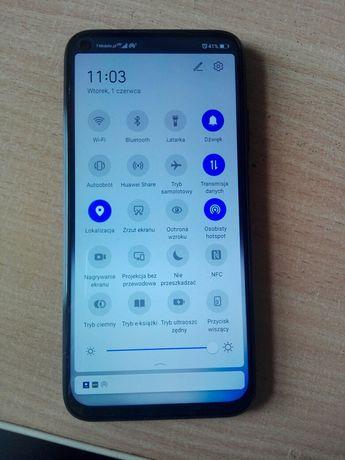 Huawei p40 lite jak nowy