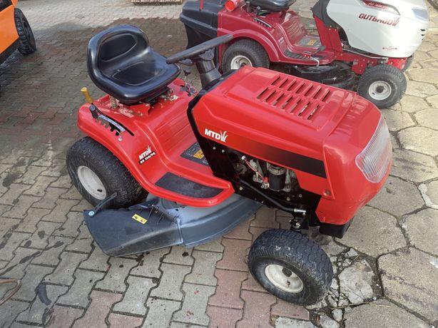 Traktorek kosiarka MTD okazja