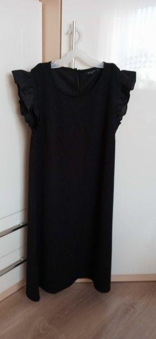 Sukienka czarna mohito Olesno - image 1