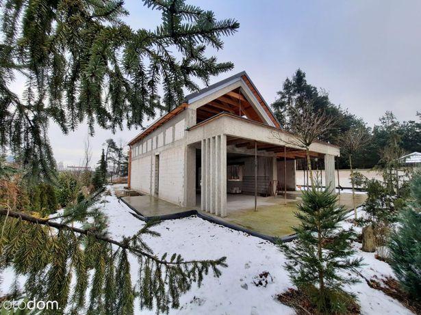 Dom w Suchym Borze