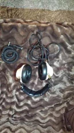Headphones Toshiba HR-50X