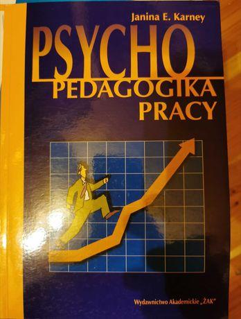 Psychopedagogika pracy
