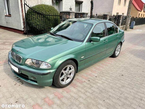 BMW Seria 3 Bmw 328i youngtimer, oryginał, manual,M pakiet,
