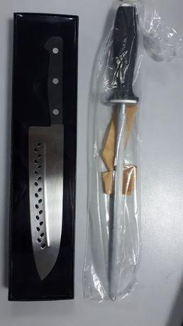 Нож Цептер Zepter