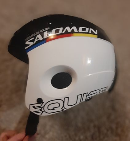 Kask narciarski Salomon Word Cup