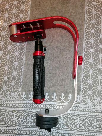 Gimbal  stedycam ,stabilizator obrazu grawitacyjny