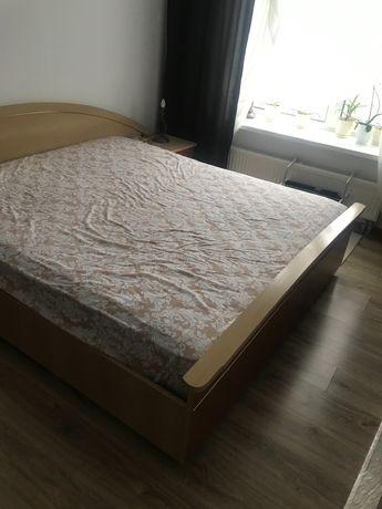 Кровать двухспальная 180х200 спальня