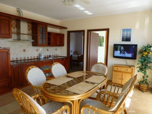 Rodzinny Apartament MIELNO przy plaży