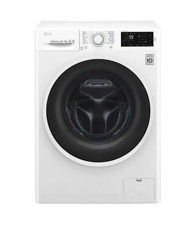 Maquina Lavar e Secar Roupa LG F4J6TM0W