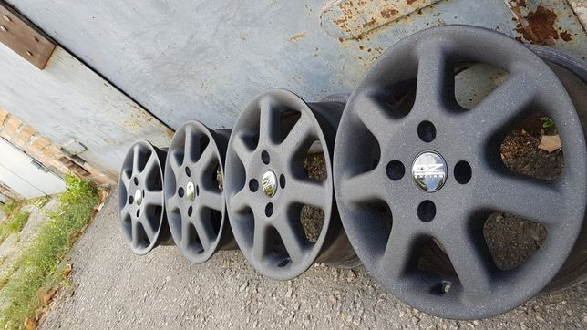 Литые диски ГЕРМАНИЯ R 14 4*108 (форд, ауди, пежо )