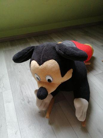 Myszka miki na biegunach