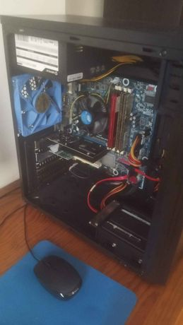 Vendo Intel Core i7.  2.80GHz
