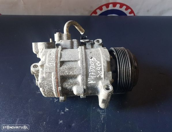 Compressor AC 116D / 123D E81/E87 / X1 E84 Ref. 447260-1852