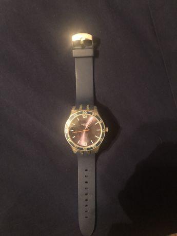 Relógio Swatch stainless steel