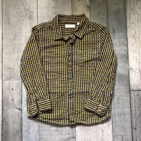 Koszula Mango r. 98 cm