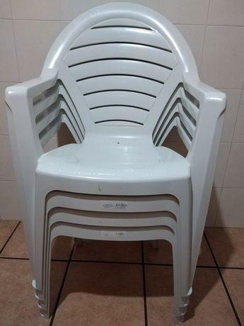 Cadeira de jardim, cada