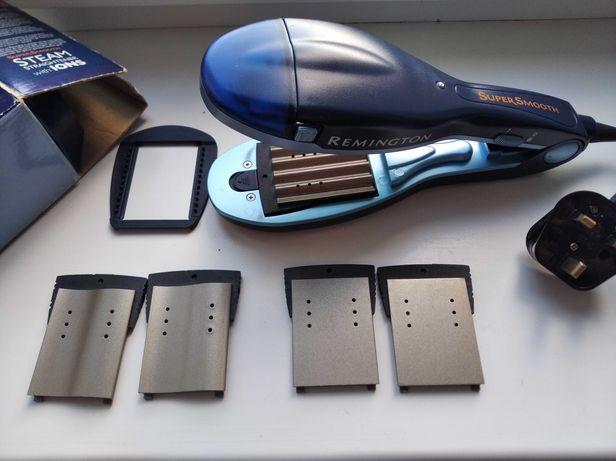 Remington, стайлер-набір для укладки волосся