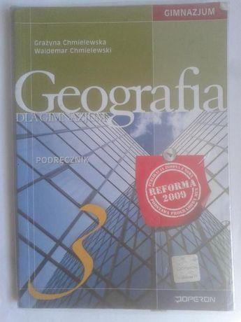 Geografia 3 (Operon) + atlas