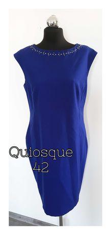 Quiosque Chabrowa sukienka 42