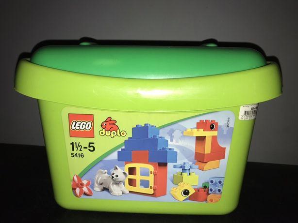 Lego Duplo zestaw 5416