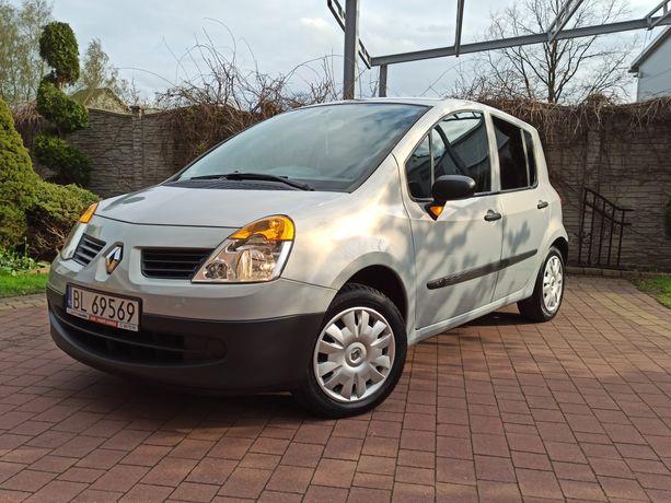 /// Renault Modus 1.5 dCi KLIMA w Bardzo Ładnym Stanie ///