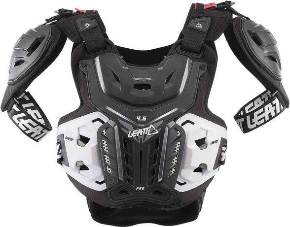 COLETE LEATT 4.5 PRO motocross enduro ktm husqvarna gas sherco yamaha