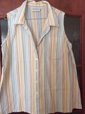 Koszula ciążowa L