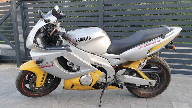 YAMAHA YZF600R Thundercat 1997 Sprzedam/Zamienię na MZ Etz 250/251
