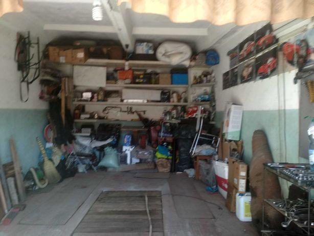 Капітальний(цегляний) гараж в кооп.Автобусник(Хуторівка)