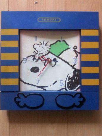 Часы настенные в детскую комнату