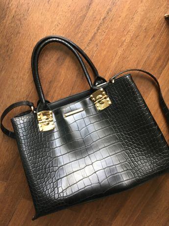 Czarna torebka / torba Dorothy Perkins